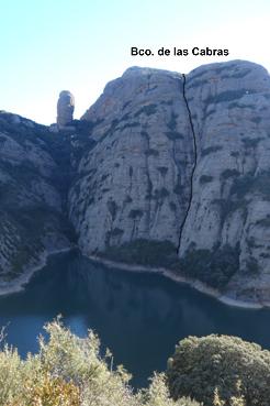 Barranco de las Cabras