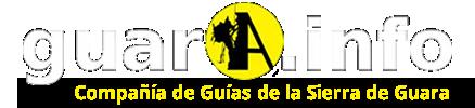 Barranquismo en la Sierra de Guara.info